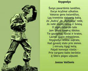 Lietuvos knygnešiai | Šviesos miestelio bibliotekos nuotr.