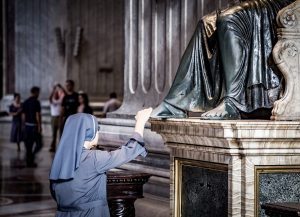 Vatikanas | Pixabay nuotr.