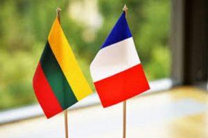 Prancūzus domina Lietuvos žemės ūkis | Lietuvos Respublikos žemės ūkio ministerijos nuotr.