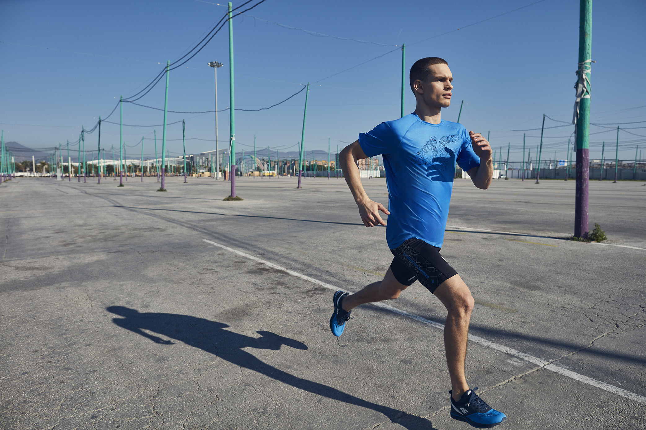 Bėgimas dėl sveikatos