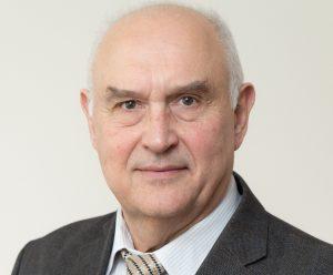 Gintautas Dzemyda   asmeninė nuotr.