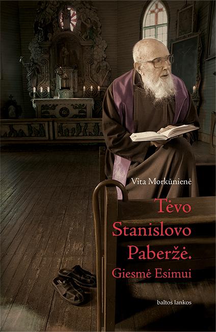 Tėvas Stanislovas | V. Morkūnienės nuotr.