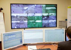Pratybos. Kibernetinis saugumas | S.Žiūros nuotr.