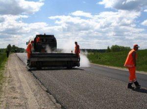 Žvyrkelių asfaltavimas | sumin.lt nuotr.