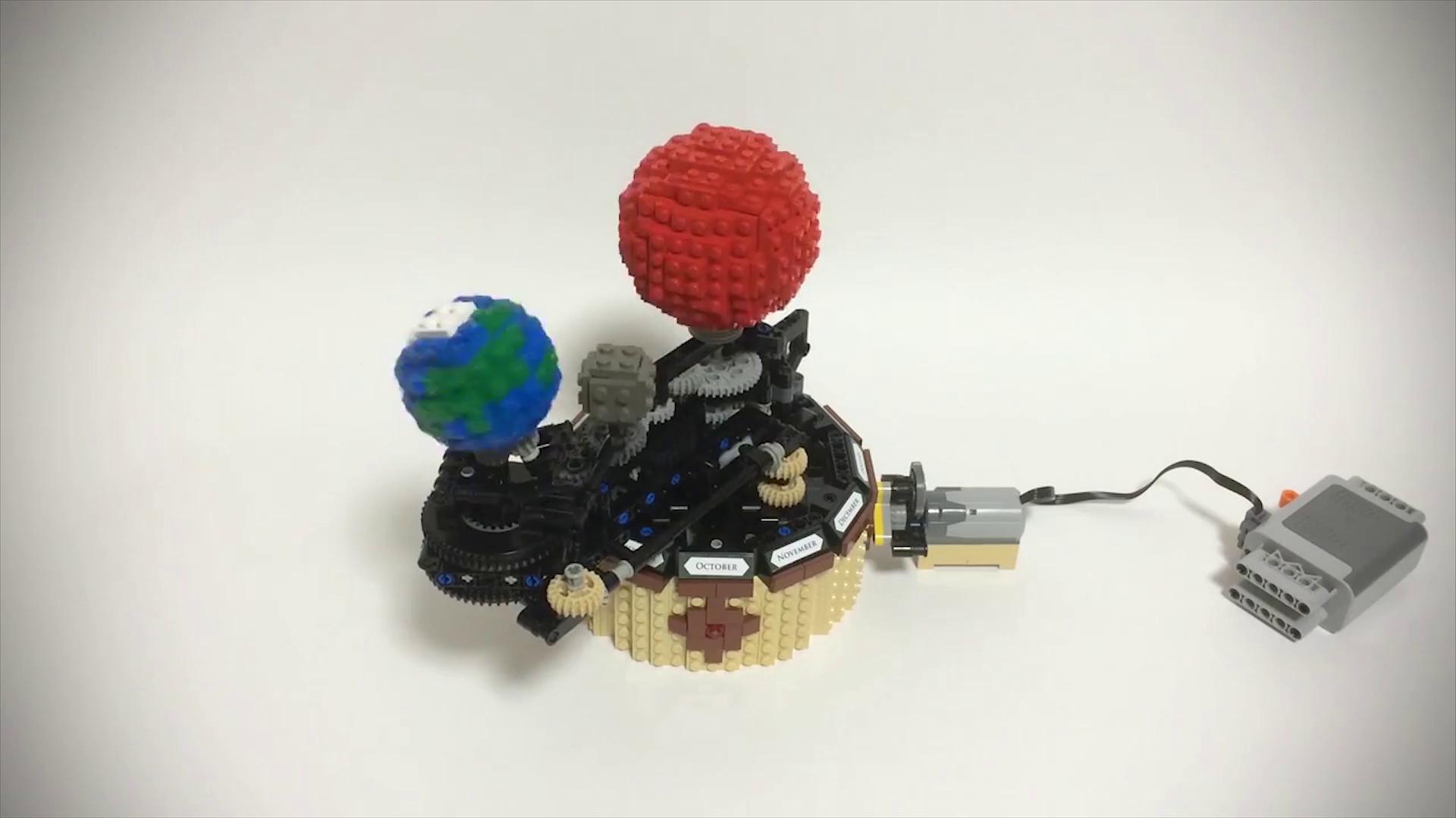 Astronominiai prietaisai | LRT nuotr.