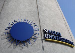 Šiaulių universitetas | su.lt nuotr.
