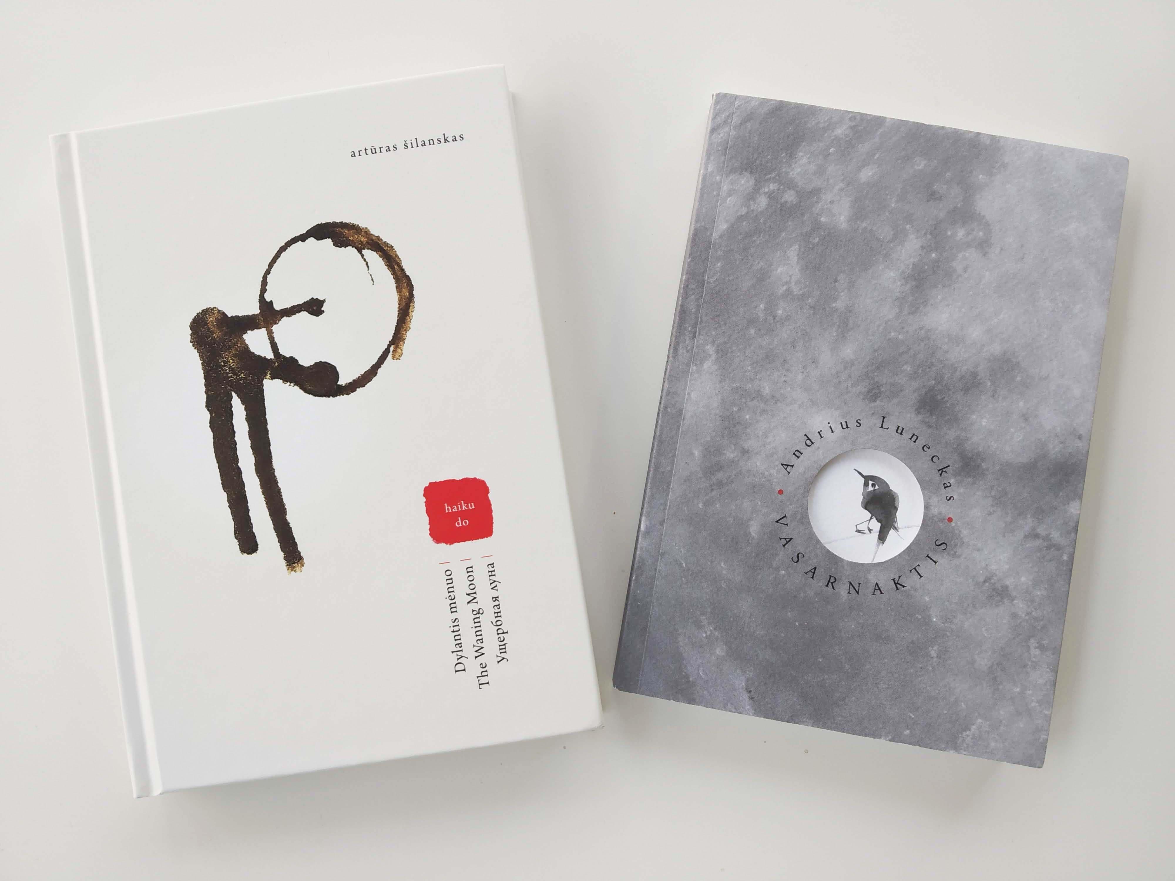 Knygos | Asmeninio albumo nuotr.