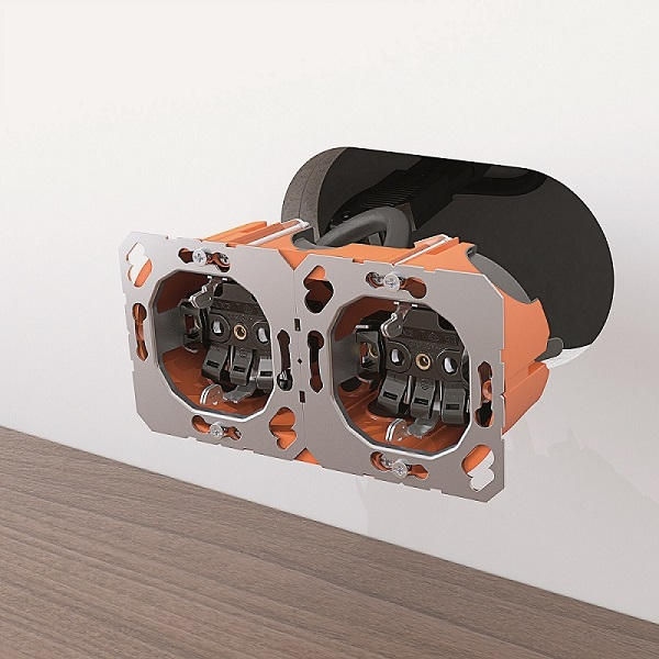 plug+go sistema - iš gamyklos atkeliauja jau sukomplektuoti įrenginiai | vipcommunications.lt nuotr.