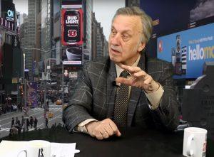 Prof. Povilas Gylys | ISV nuotr.