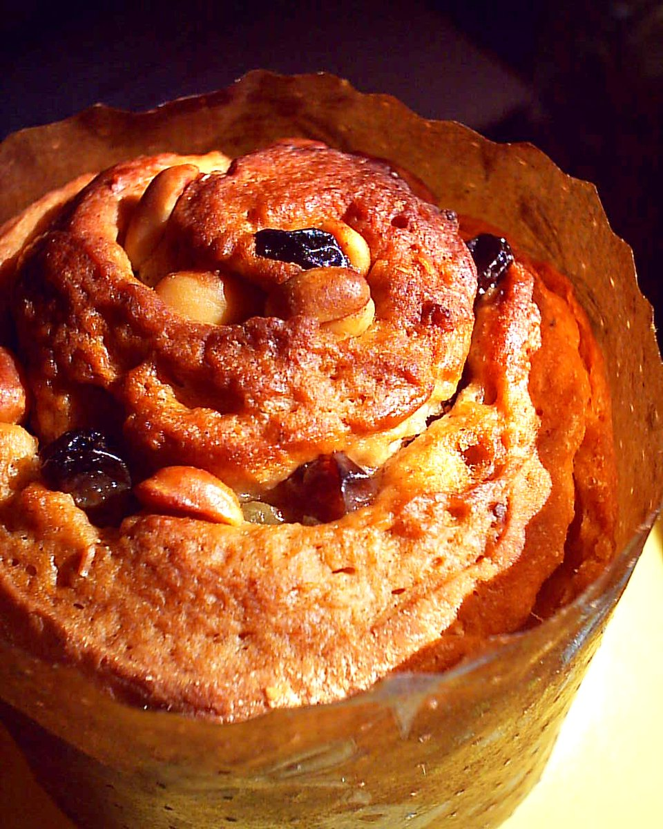 Panettone pyragas | M. Rukaitės nuotr.
