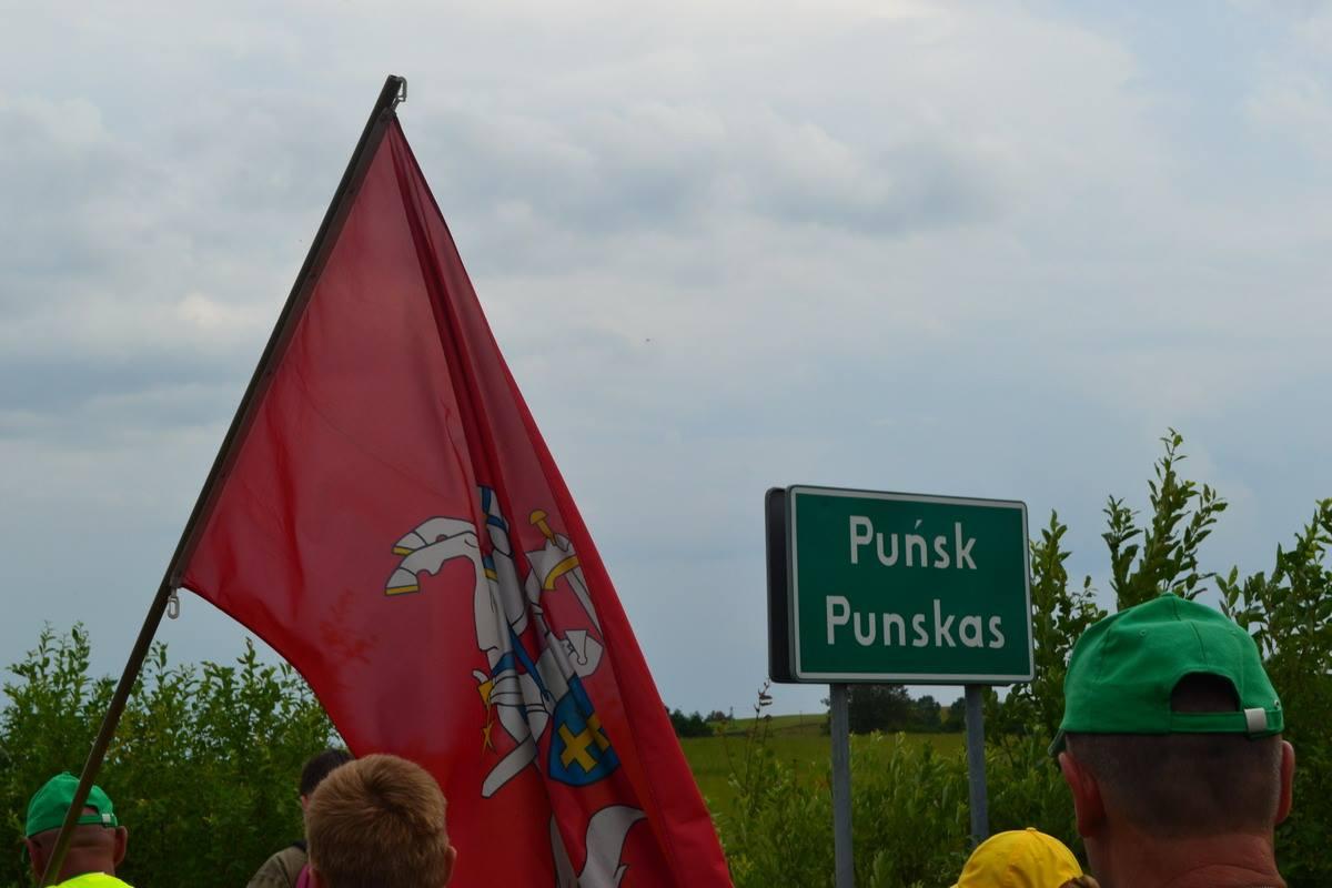 2019 07 06 Lietuvos himną dainuosiu Punske