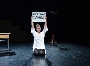 Išeivė teatro režisierė G. Parulytė Lietuvos žiūrovams pristatys Liuksemburge puikiai įvertintą spektaklį | Rengėjų nuotr.