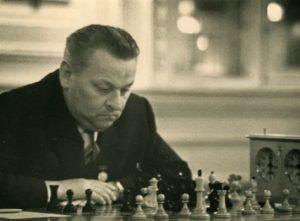 Vladas Mikėnas | de.chessbase.com nuotr.