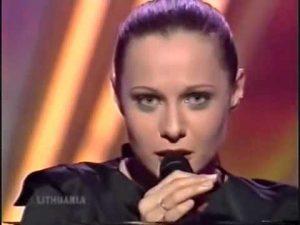 Aistė Smilgevičiūtė | youtube.com nuotr.