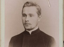 Antanas Smetona | V. Biloto asmeninio archyvo nuotr.