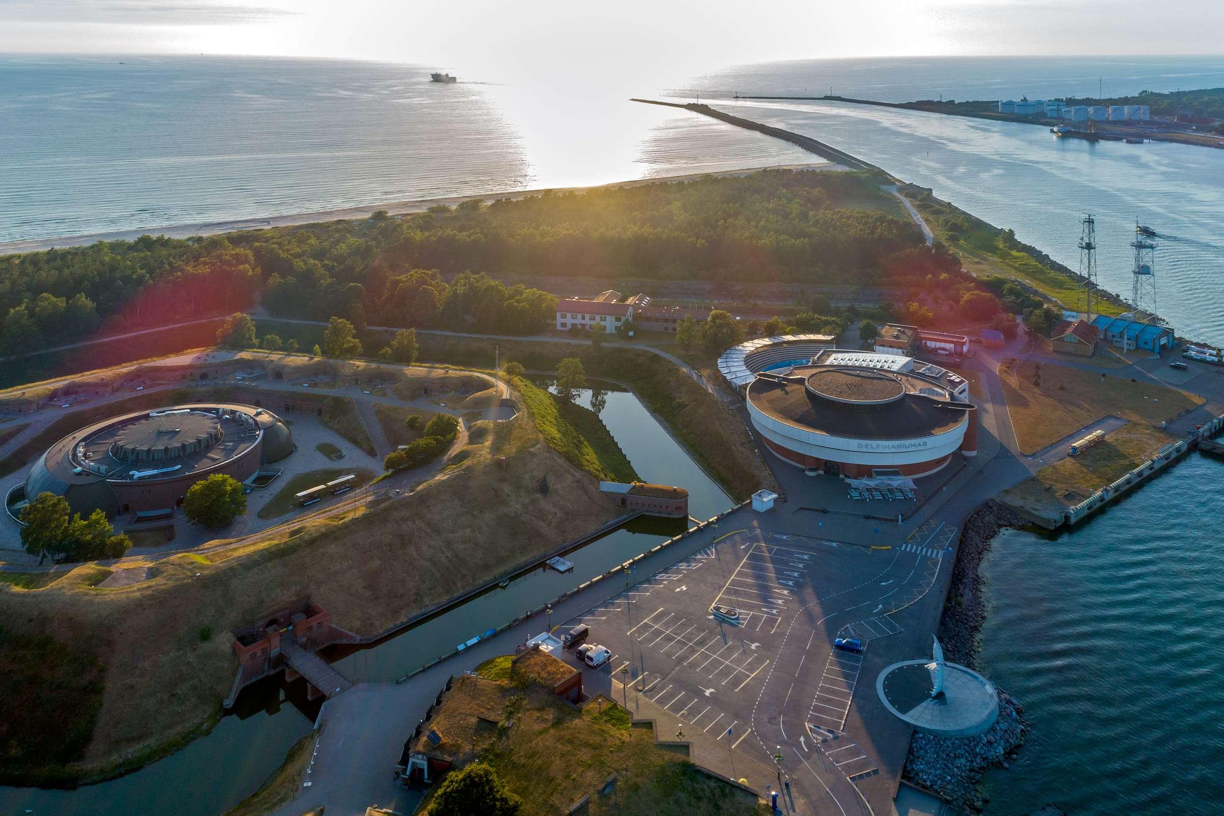 Jūrų muziejus | Rengėjų nuotr.