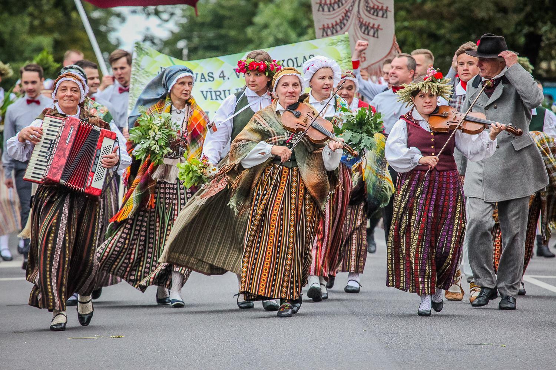 Dimzens | Kauno tautinės kultūros centro nuotr.