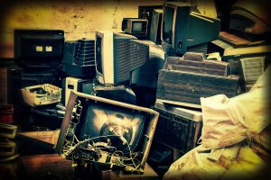 Elektronikos atliekos | EGIO nuotr.