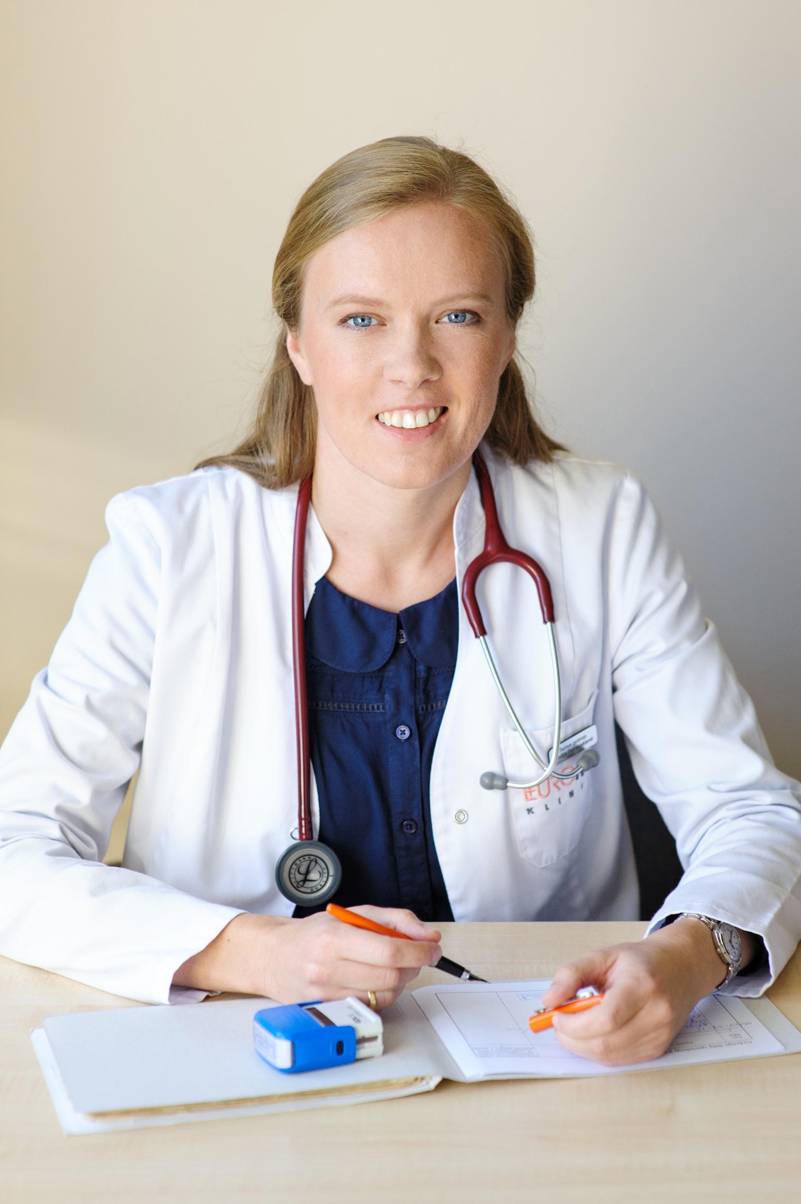 Emilija Petrauskienė | Asmeninio archyvo nuotr.