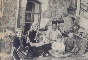 Vieša paskaita ir parodos pristatymas, skirti Krymo liaudies respublikos 100-osioms metinėms | LMA Vrublevskių bibliotekos nuotr.