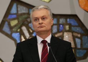Gitanas Nausėda | Alkas.lt, A. Sartanavičiaus nuotr.