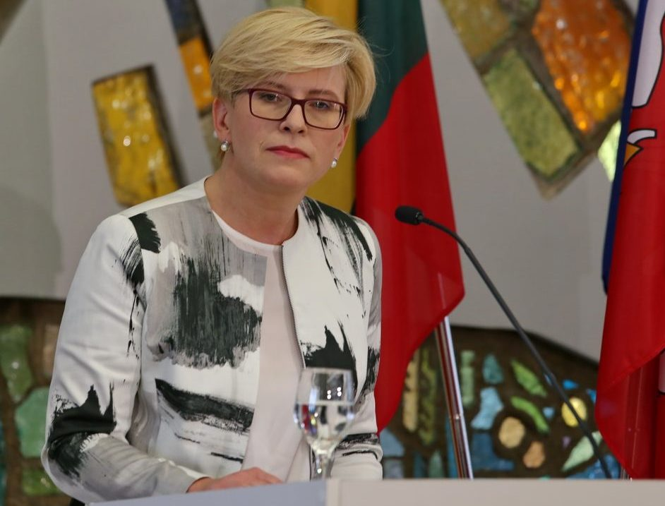 Ingrida Šimonytė   Alkas.lt, A. Sartanavičiaus nuotr.