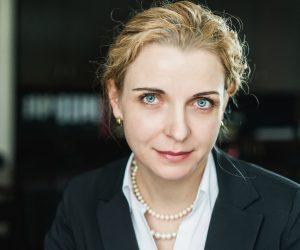 Jelena Stankevičienė | VGTU nuotr.