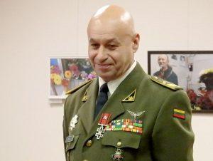 Romas Žemaitis   asmeninė nuotr.