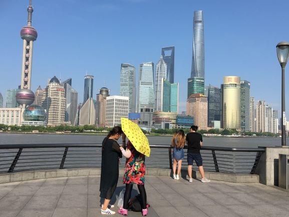 VMT Šanchajuje | vmt.lt nuotr.