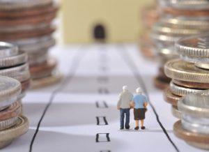Pensijos | lb.lt nuotr.