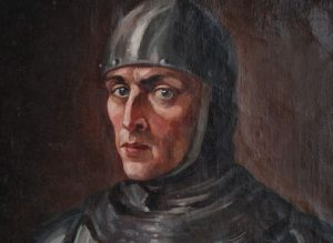 Lietuvos karalius Treniota | aidas.lt nuotr.