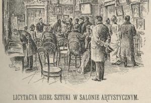 Varžytinės   LMA Vrublevskių bibliotekos nuotr.