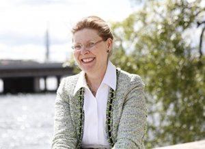 Marija Kristina Lundkvist | swedenabroad.se nuotr.