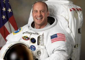 Dr. Garetas Reismanas (Garrettas Reismanas) | Mokslo, inovacijų ir technologijų agentūros (MITA) nuotr.