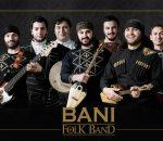 """Bani Folk Band""   Rengėjų nuotr."