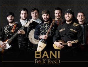 """Bani Folk Band"" | Rengėjų nuotr."
