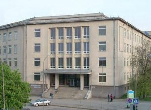 Lietuvos MA Fizikos institutas   wikimapia.org nuotr.