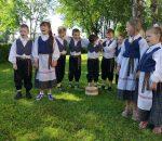 Ignalinos krašte kuriamas filmas apie Antaną Bielinį   Ignalinos rajono savivaldybės nuotr.