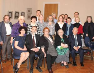 Maskvoje surengta baltistikos ir slavistikos tyrimų centro konferencija | L. Leikumos nuotr.