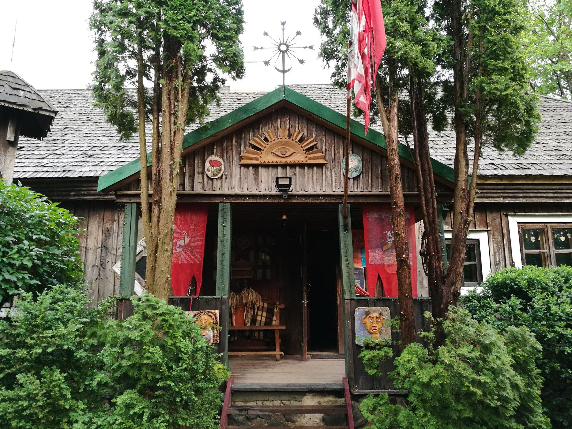 Juškų namas