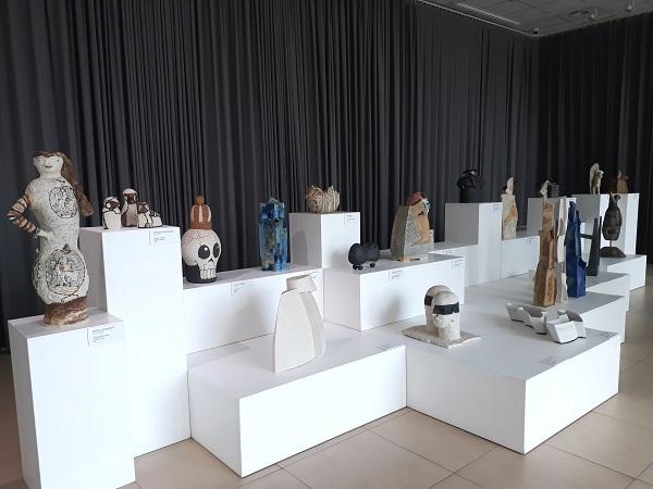 Panevėžio miesto dailės galerij