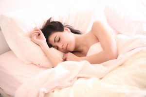 Miegas | pixabay.org nuotr.