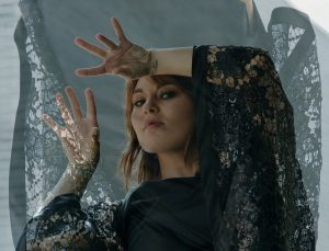 Tania Tagak (Tanya Tagaq) | Asmeninio albumo nuotr.
