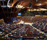 Europos tarybos parlamentinė asambleja   mission-ce.mfa.lt nuotr.