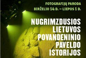 """Lietuvos nacionalinės UNESCO komisijos galerija kviečia į """"Kultūros nakties"""" renginį   Lietuvos nacionalinės UNESCO komisijos nuotr."""
