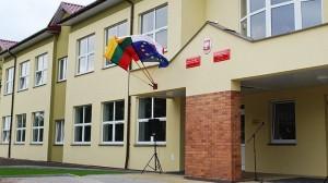 Punsko Kovo 11-osios bendrojo lavinimo licėjus | punskas.pl nuotr.