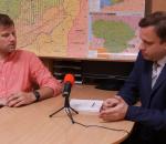 Mindaugas Nefas ir Tomas Baranauskas | Alkas.lt nuotr.
