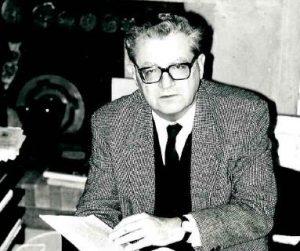 Petras Klimas (1930-2019) | URM nuotr.