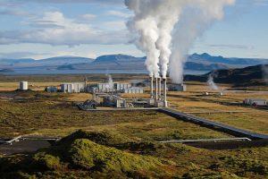 Geoterminė energija | Pixabay nuotr.