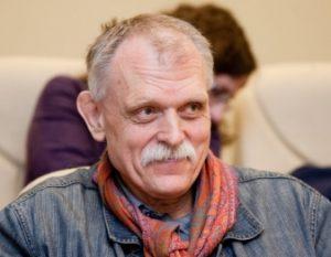 Vytautas Rubavičius | Asmeninio albumo nuotr.
